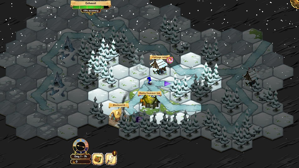 Crowntakers Screenshot 01